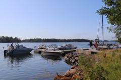 Båtbryggan